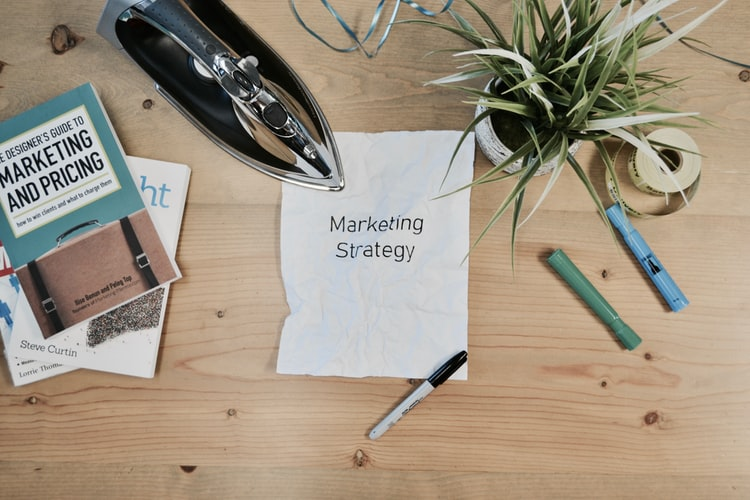 Effective Marketing Strategy, Plans & Tactics to Grow your Business