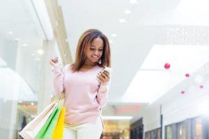 Increase Customer Spend using Social Media